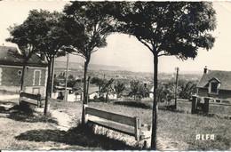 Saint Marcel (27 Eure) Panorama - édit. Alfa N° 2 CPSM N&B Petit Format - Other Municipalities