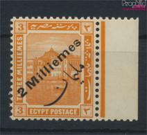 Ägypten 54 (kompl.Ausg.) Postfrisch 1915 Freimarke (9651417 - 1915-1921 British Protectorate