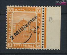 Ägypten 54 (kompl.Ausg.) Postfrisch 1915 Freimarke (9651418 - 1915-1921 British Protectorate