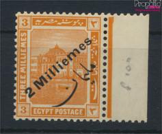 Ägypten 54 (kompl.Ausg.) Postfrisch 1915 Freimarke (9651419 - 1915-1921 British Protectorate