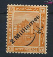 Ägypten 54 (kompl.Ausg.) Postfrisch 1915 Freimarke (9651422 - 1915-1921 British Protectorate