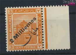 Ägypten 54 (kompl.Ausg.) Postfrisch 1915 Freimarke (9651425 - 1915-1921 British Protectorate