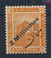 Ägypten 54 (kompl.Ausg.) Postfrisch 1915 Freimarke (9651428 - 1915-1921 British Protectorate