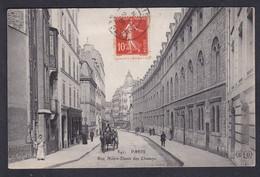 Vente Immediate Paris 6è Rue Notre Dame Des Champs ( ELD E. Le Deley  48645) - District 06