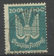 Deutsches Reich 349 Gest. - Used Stamps