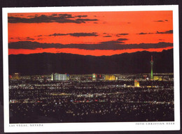 AK 001742 USA - Nevada - Las Vegas - Las Vegas