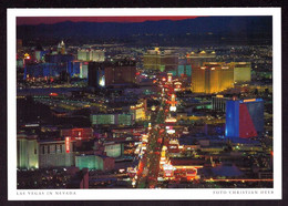 AK 001743 USA - Nevada - Las Vegas - Las Vegas