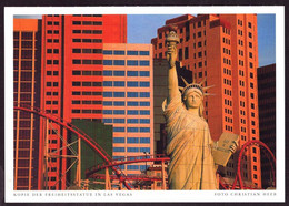 AK 001744 USA - Nevada - Las Vegas - Kopie Der Freiheitsstatue - Las Vegas