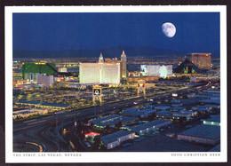 AK 001746 USA - Nevada - Las Vegas - The Strip - Las Vegas
