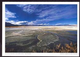 AK 001748 USA - Nevada - Black Rock Salzwüste - Other