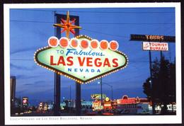AK 001759 USA - Nevada - Leuchtreklame Am Las Vegas Boulevard - Las Vegas