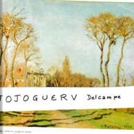 Entrée Du Village De Voisins De C. Pissarro ( Représentation Tirée D'un Calendrier , Format 25x20 - Altri