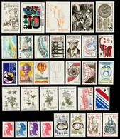 FRANCE 1983 YT 2252-2298 ** - 1980-1989