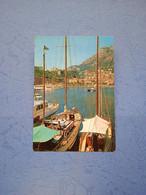 Monaco-il Porto-fg- - Harbor