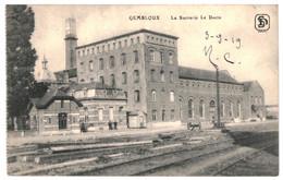 CPA-Carte Postale-Belgique-Gembloux- La Sucrerie Le Docte 1919 VM38598ok - Gembloux