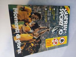 Guerrin Sportivo  (1984)   N. 21 - Sport
