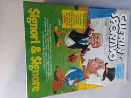 Guerrin Sportivo  (1986)   N. 28 - Sport