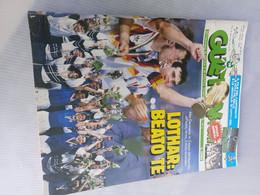 Guerrin Sportivo  (1990)   N. 28 - Sport