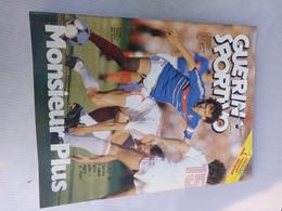 Guerrin Sportivo  (1984)   N. 26 - Sport