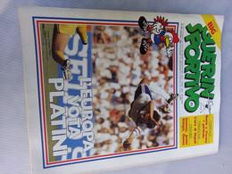 Guerrin Sportivo  (1984)   N. 25 - Sport