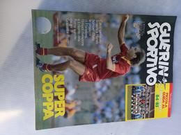 Guerrin Sportivo  (1984)   N. 36 - Sport