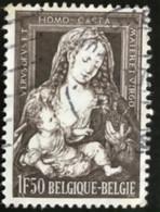 België - Belgique - C2/9 - (°)used - 1970 - Michel 1617 - Kerstmis - Oblitérés