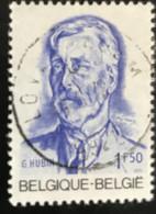 België - Belgique - C2/9 - (°)used - 1971 - Michel 1644 - Georges Hubin - Oblitérés