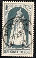 België - Belgique - C2/10 - (°)used - 1967 - Michel 1493 - Kerstmis - ANTWERPEN - Oblitérés