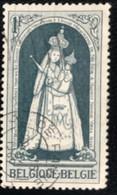 België - Belgique - C2/10 - (°)used - 1967 - Michel 1493 - Kerstmis - Oblitérés