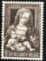 België - Belgique - C2/10 - (°)used - 1970 - Michel 1617 - Kerstmis - Oblitérés