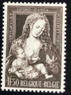 België - Belgique - C2/10 - MNH - 1970 - Michel 1617 - Kerstmis - Neufs