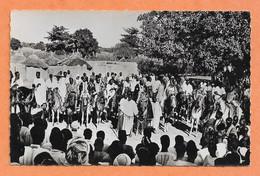 OUAGADOUGOU - La Parade De L'Empereur Des Mossis Morgho Naba - Burkina Faso