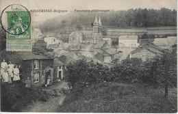 PUSSEMANGE Belgique Panorama Pittoresque - Vresse-sur-Semois