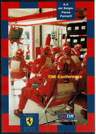 TIM Conference G.P. Del Beelgio - Altri