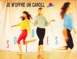 Pin Up Caroll Niort Rue Ricard - Pin-Ups