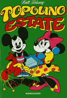 TOP011 - TOPOLINO ESTATE - Prima Serie - Disney