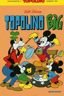 TOP 024 - WALT DISNEY - I CLASSICI # 62 - TOPOLINO BIG - Disney