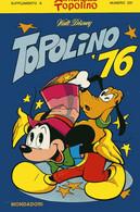 TOP 027 - WALT DISNEY - I CLASSICI - TOPOLINO '76 - Disney