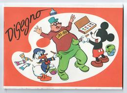 Disegna Con PIGNA Disney  Vintage Anni '70/'80 Nuovo - Non Classificati