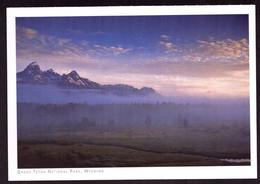 AK 001959 USA - Wyoming - Grand Teton National Park - Other