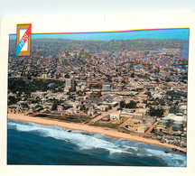 CPSM Benin-Littoral De Cotonou    L977 - Benin