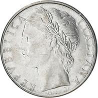 Monnaie, Italie, 100 Lire, 1979, Rome, TTB, Stainless Steel, KM:96.1 - 100 Lire