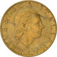 Monnaie, Italie, 200 Lire, 1992, Rome, TTB, Aluminum-Bronze, KM:151 - 200 Lire