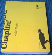 Elementare, Chaplin! - Rafael Marín - 2012, Meridiano Zero - L - Gialli, Polizieschi E Thriller