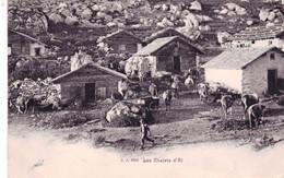 Suisse - Vaud -   EYSIN - Les Chalets D AI - VD Vaud