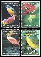 Turkménistan** - Oiseaux / Vogels / Vögel / Birds - Turkmenistan