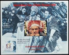 Turkménistan** - Bob Hope, Bing Crosby & Dona Drake Dans En Route Pour Le Maroc (Road To Morocco) - Turkmenistan