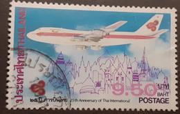 Timbres > Asie > Thaïlande N° 1101 - Tailandia