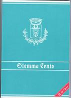 Quaderno Pigna Grammi 100mq. Stemma Cento Vintage Anni '70/'80 Nuovo - Non Classificati