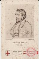 Frédéric Ozanam(avec Relique) - Devotion Images